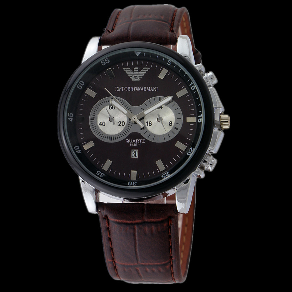 2015 new model men watches