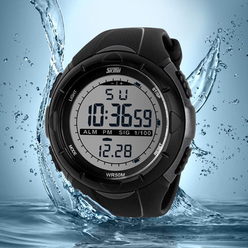 Swim Watches
