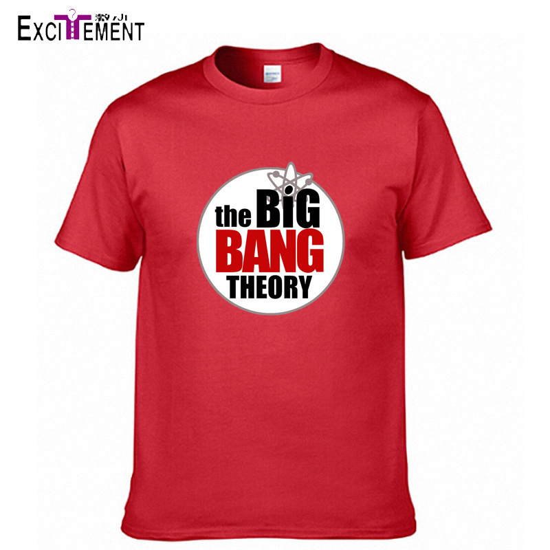 Big Bang Theory Shirts For Women