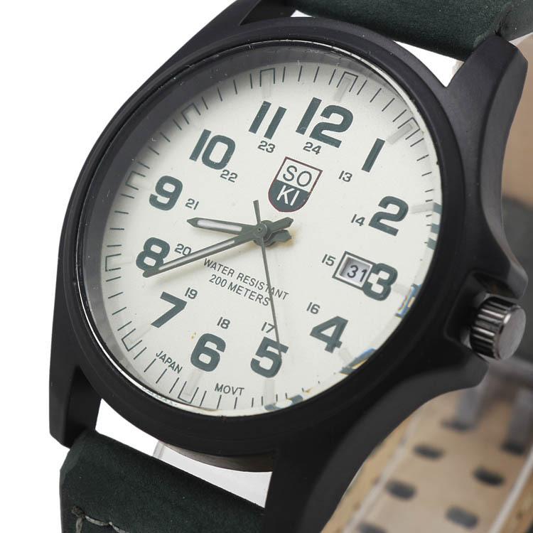 Swiss Watches List