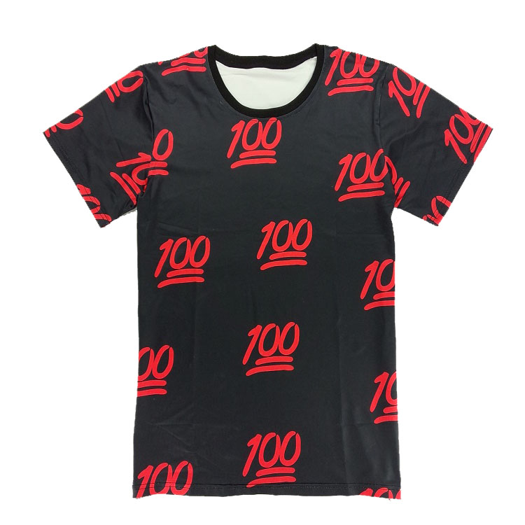 2015-Sport-T-Shirt-Men-Hip-Hop-Fitness-3D-T-Shirt-Brand-Clothing-Emoji